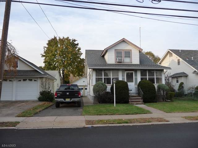 8 Hopper Ave 1X, Fair Lawn Boro, NJ 07410 (#3600420) :: NJJoe Group at Keller Williams Park Views Realty