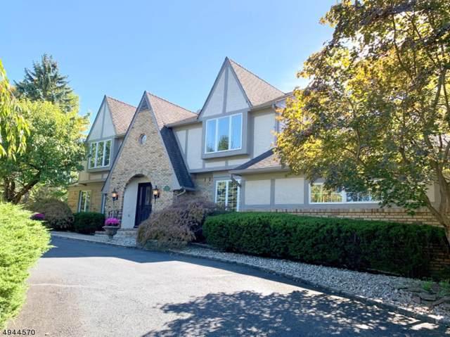 155 Overhill Way, Berkeley Heights Twp., NJ 07922 (MLS #3600442) :: The Dekanski Home Selling Team