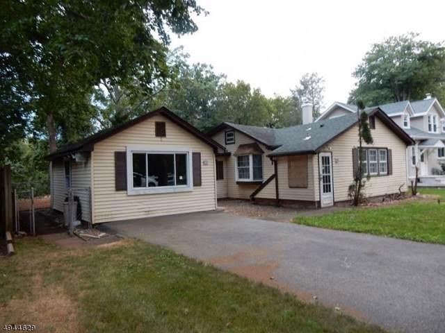 29 Shore Rd, Wayne Twp., NJ 07470 (MLS #3600453) :: The Karen W. Peters Group at Coldwell Banker Residential Brokerage