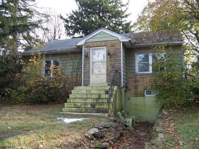 404 St James Ave, Pohatcong Twp., NJ 08865 (MLS #3600471) :: SR Real Estate Group