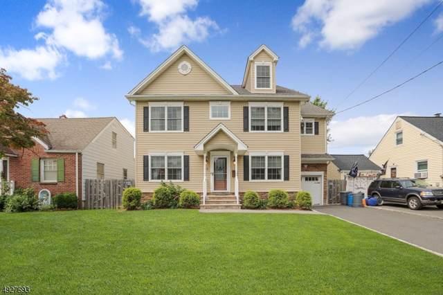 43 S 19Th St, Kenilworth Boro, NJ 07033 (MLS #3600481) :: The Dekanski Home Selling Team