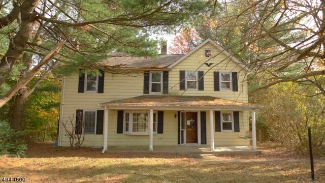 692 Green Pond Rd, Rockaway Twp., NJ 07866 (MLS #3600509) :: Weichert Realtors