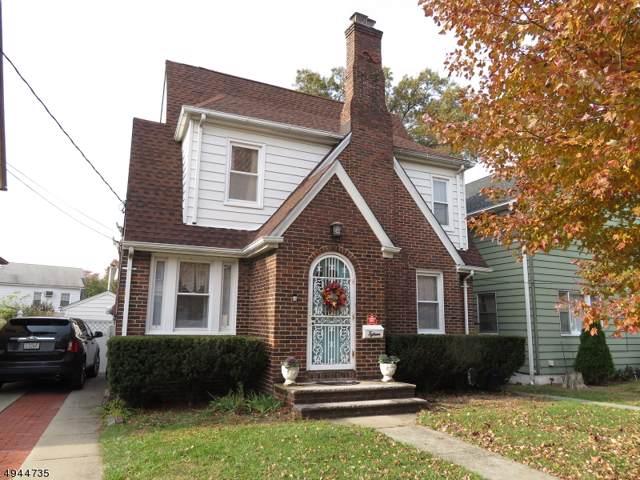15 Stevens Rd, Belleville Twp., NJ 07109 (MLS #3600534) :: William Raveis Baer & McIntosh