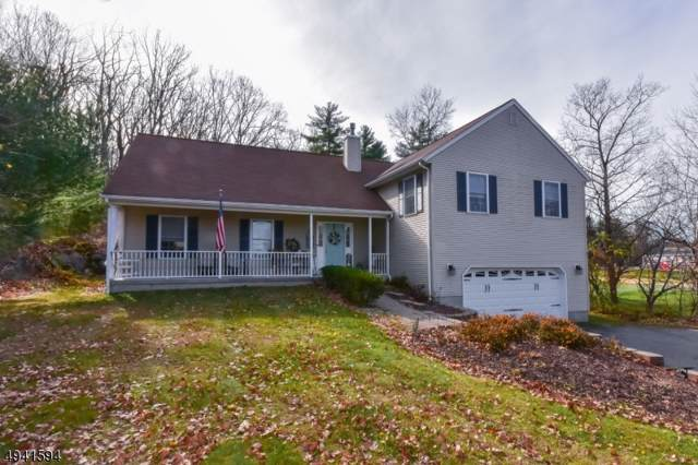 28 Autumn Ct, West Milford Twp., NJ 07480 (MLS #3600543) :: SR Real Estate Group