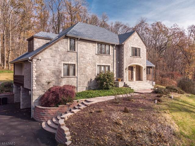 48 Old Mill Rd, Mendham Twp., NJ 07930 (MLS #3600550) :: William Raveis Baer & McIntosh