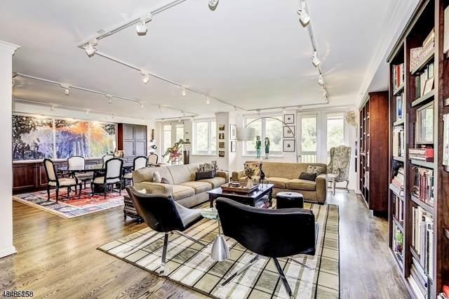 10 Smith Manor Blvd #604, West Orange Twp., NJ 07052 (MLS #3600572) :: Pina Nazario