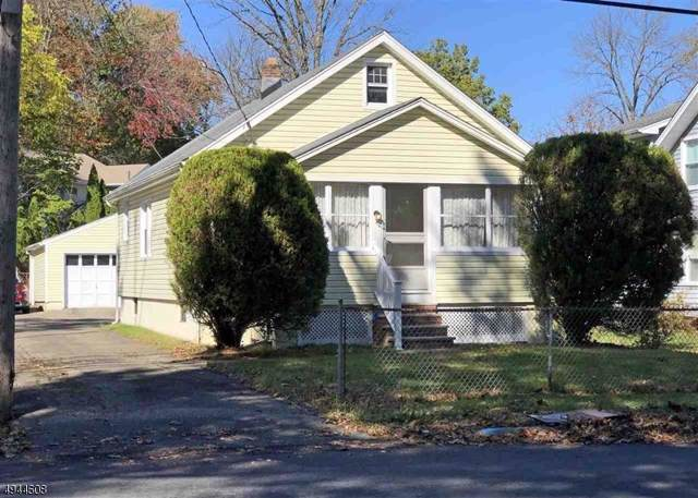 22 Malapardis Rd, Morris Plains Boro, NJ 07950 (MLS #3600586) :: SR Real Estate Group