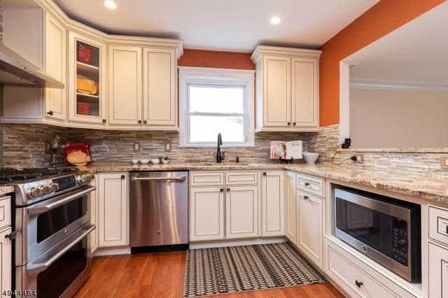 221 Bryant Ave, Springfield Twp., NJ 07081 (MLS #3600604) :: Zebaida Group at Keller Williams Realty