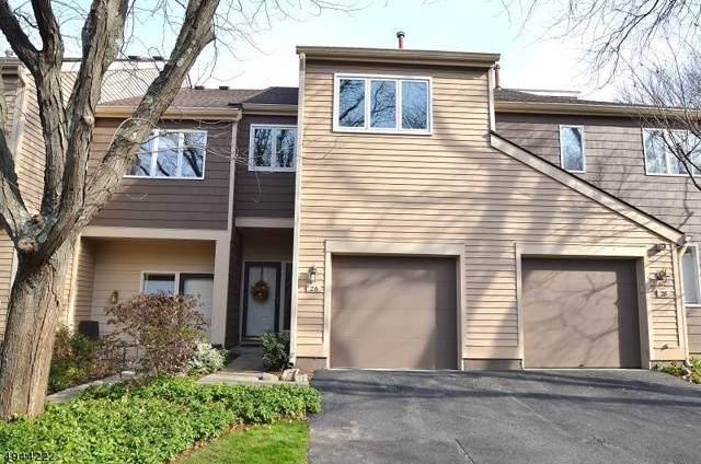 26 Bedford Ct, Madison Boro, NJ 07940 (MLS #3600607) :: SR Real Estate Group