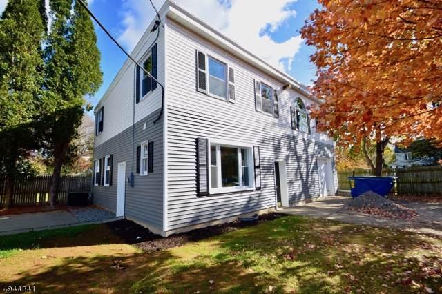 362 Hudson St, Phillipsburg Town, NJ 08865 (MLS #3600627) :: SR Real Estate Group