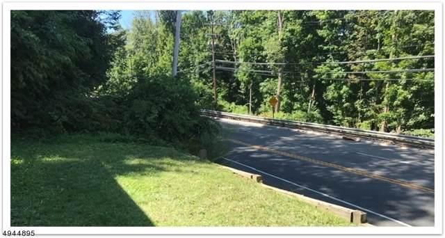 0 Rte 46, Mine Hill Twp., NJ 07803 (MLS #3600676) :: Coldwell Banker Residential Brokerage