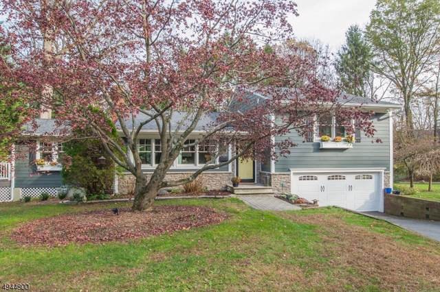 5 Scarborough Rd, Mountain Lakes Boro, NJ 07046 (MLS #3600680) :: Coldwell Banker Residential Brokerage