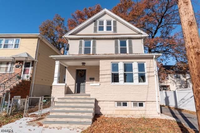 1157 Passaic Ave, Linden City, NJ 07036 (MLS #3600707) :: SR Real Estate Group