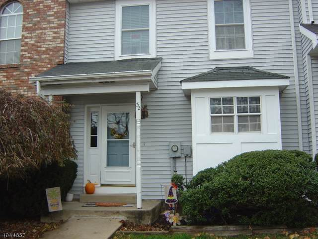 32 Shire Ct #32, Hillsborough Twp., NJ 08844 (MLS #3600715) :: Mary K. Sheeran Team