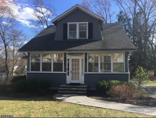 17 Cedar Pl, Wayne Twp., NJ 07470 (MLS #3600755) :: The Karen W. Peters Group at Coldwell Banker Residential Brokerage