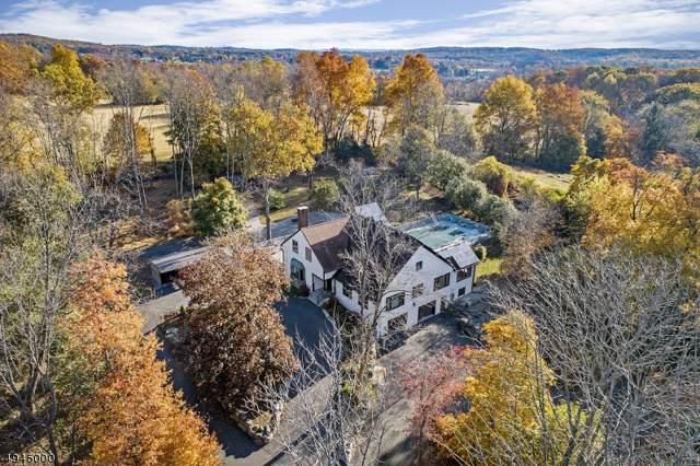 4 Big Oak Way, Califon Boro, NJ 07830 (MLS #3600760) :: SR Real Estate Group