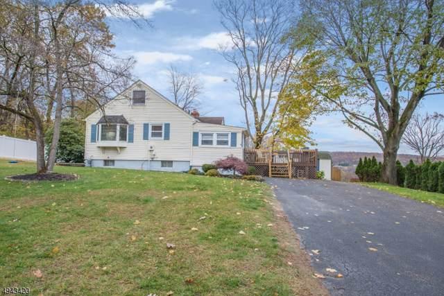 10 Kelly Ct, Rockaway Boro, NJ 07866 (MLS #3600762) :: United Real Estate - North Jersey