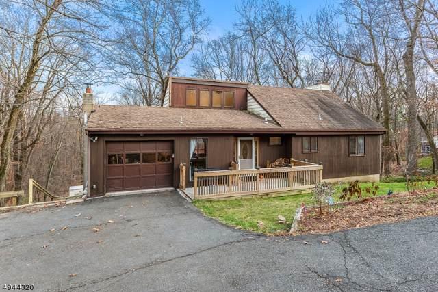 145 Dover-Chester Rd, Randolph Twp., NJ 07869 (MLS #3600773) :: William Raveis Baer & McIntosh