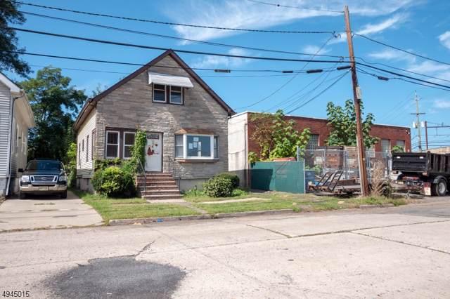 8 Fern St, Roselle Boro, NJ 07203 (MLS #3600774) :: Pina Nazario