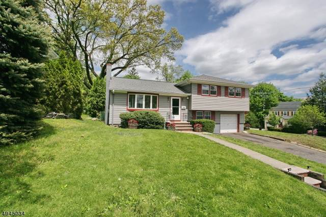1 Mcdonough St, Montclair Twp., NJ 07042 (MLS #3600800) :: United Real Estate - North Jersey