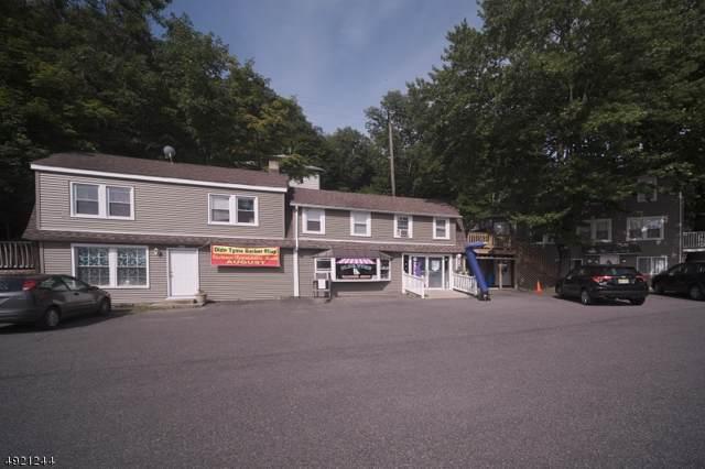 2 Us Highway 46, Independence Twp., NJ 07840 (MLS #3600802) :: Pina Nazario