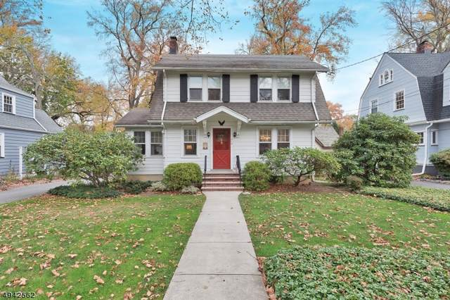 319 Scotch Plains Ave, Westfield Town, NJ 07090 (MLS #3600813) :: SR Real Estate Group