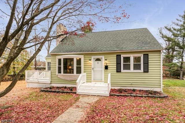 2 Seneca Trl, Sparta Twp., NJ 07871 (MLS #3600827) :: The Dekanski Home Selling Team