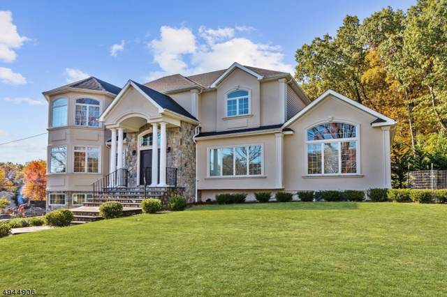 2 Cliffside Dr, Livingston Twp., NJ 07039 (MLS #3600830) :: SR Real Estate Group