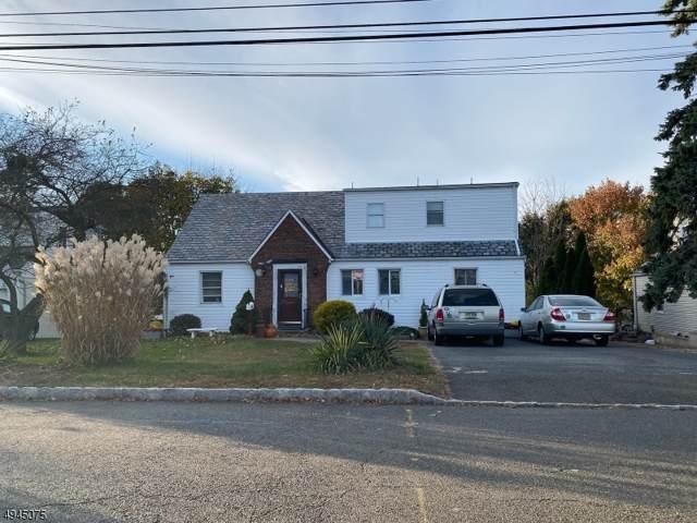 39 Prospect St, Caldwell Boro Twp., NJ 07006 (MLS #3600834) :: Team Francesco/Christie's International Real Estate