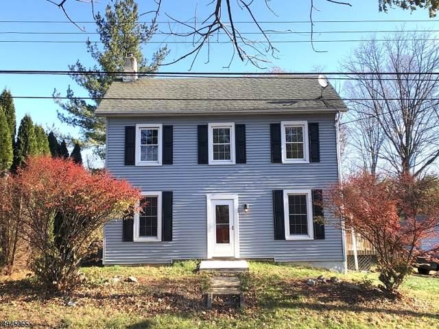 365 Old Main St, Franklin Twp., NJ 08802 (MLS #3600859) :: Weichert Realtors