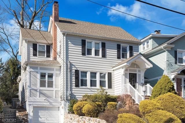 4 Lavina Ct, New Providence Boro, NJ 07901 (MLS #3600884) :: Mary K. Sheeran Team