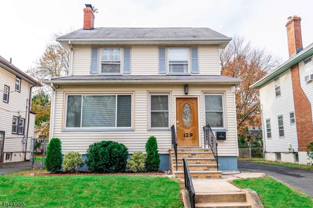 129 Holland Rd, South Orange Village Twp., NJ 07079 (#3600887) :: Nexthome Force Realty Partners
