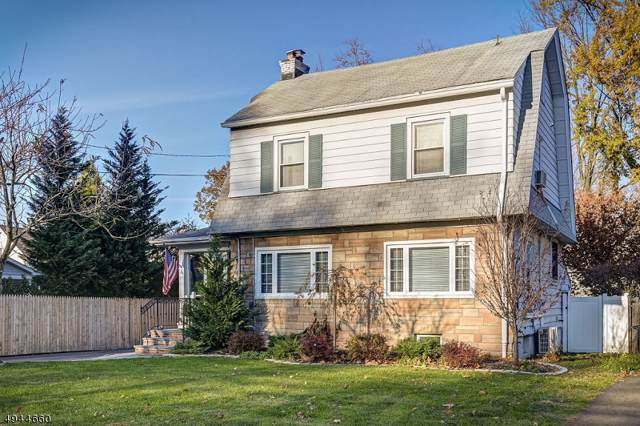 213 S.Scotch Plains Ave, Westfield Town, NJ 07090 (MLS #3600912) :: SR Real Estate Group