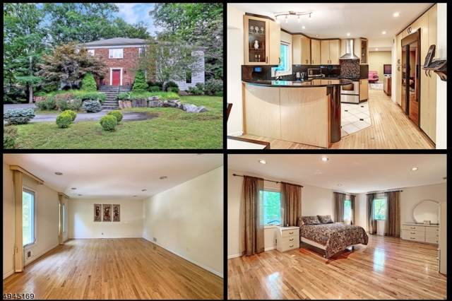 10 Spring Hill Ct, Randolph Twp., NJ 07869 (MLS #3600914) :: William Raveis Baer & McIntosh