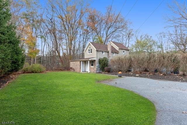 31 Pleasant Hill Rd, Randolph Twp., NJ 07869 (MLS #3600917) :: The Karen W. Peters Group at Coldwell Banker Residential Brokerage