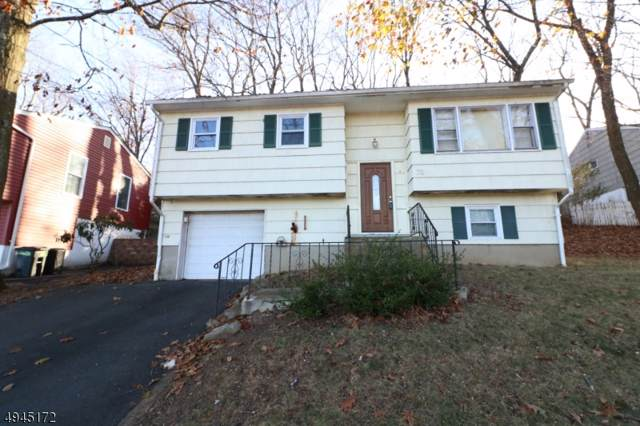 70 Elba Ave, Hopatcong Boro, NJ 07843 (MLS #3600924) :: The Karen W. Peters Group at Coldwell Banker Residential Brokerage