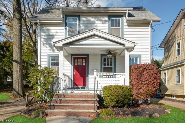 34 Revere Ave, Maplewood Twp., NJ 07040 (MLS #3600927) :: United Real Estate - North Jersey