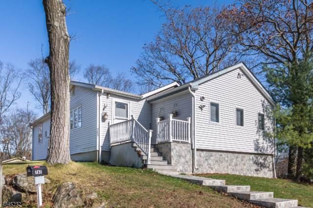 761 Brooklyn Mountain Rd, Hopatcong Boro, NJ 07843 (MLS #3600976) :: The Sikora Group