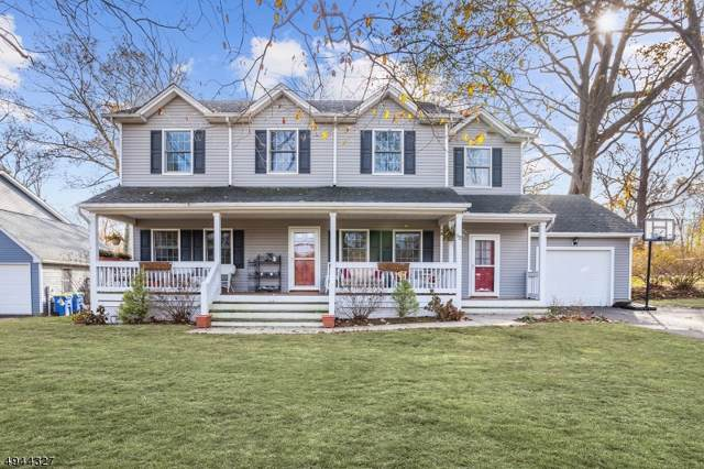 48 Pill Hill Rd, Bernardsville Boro, NJ 07924 (MLS #3600993) :: The Dekanski Home Selling Team