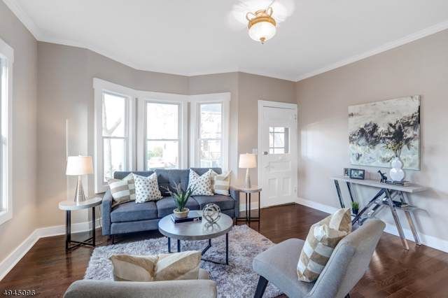 60 Arnold Ter, South Orange Village Twp., NJ 07079 (MLS #3600996) :: United Real Estate - North Jersey