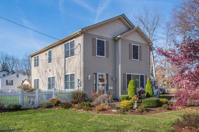 117 River Dr, Parsippany-Troy Hills Twp., NJ 07034 (MLS #3601001) :: United Real Estate - North Jersey
