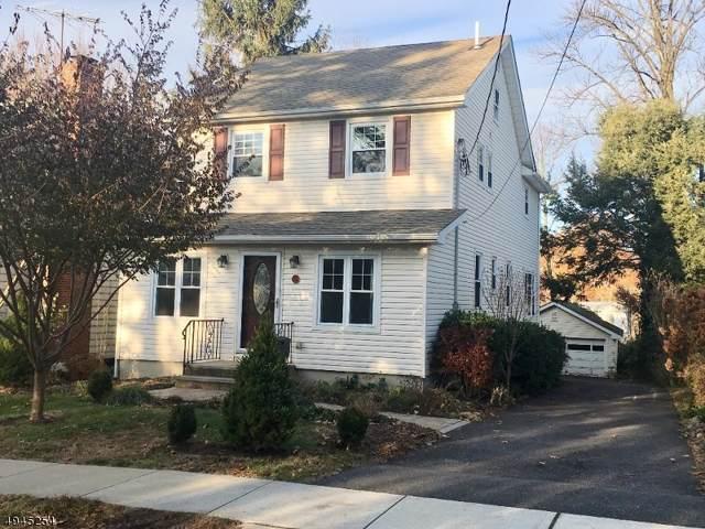 10 Pine Tree Ter, Madison Boro, NJ 07940 (MLS #3601003) :: SR Real Estate Group