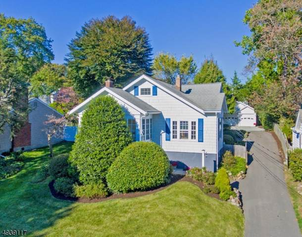 5 Pearl St, Summit City, NJ 07901 (MLS #3601013) :: The Dekanski Home Selling Team