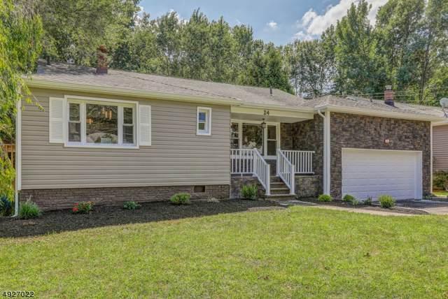 24 Archbridge Ln, Springfield Twp., NJ 07081 (MLS #3601026) :: Zebaida Group at Keller Williams Realty