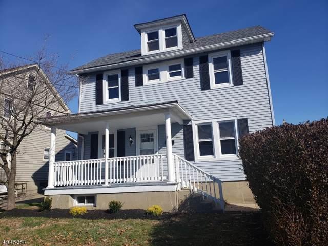 411 Firth St, Phillipsburg Town, NJ 08865 (MLS #3601035) :: Weichert Realtors