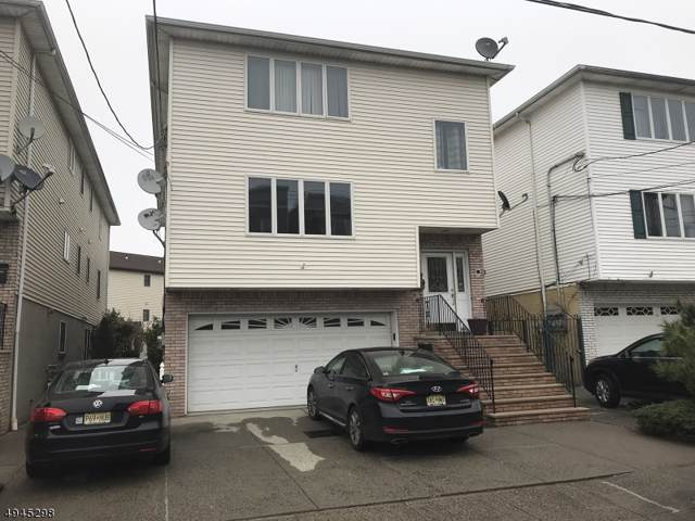 18 St Francis St, Newark City, NJ 07105 (MLS #3601047) :: SR Real Estate Group