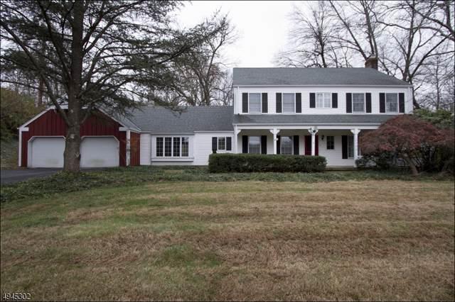 21 Westbrook Rd, Fredon Twp., NJ 07860 (MLS #3601051) :: SR Real Estate Group