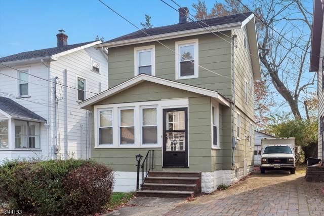 17 Cottage Pl, Bloomfield Twp., NJ 07003 (MLS #3601052) :: The Sue Adler Team