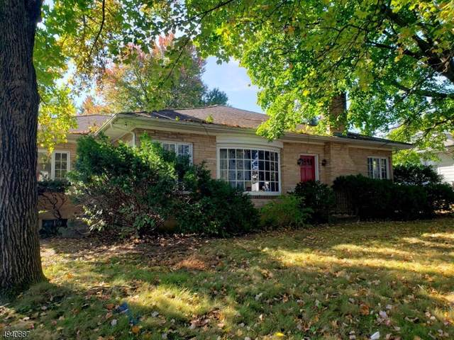 742 High St, Alpha Boro, NJ 08865 (MLS #3601060) :: Weichert Realtors