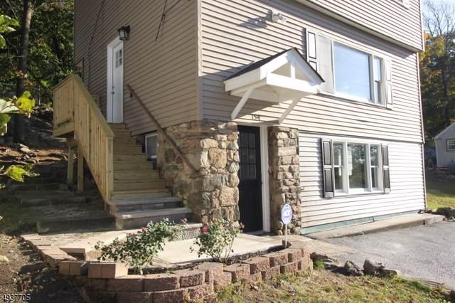 154 Castle Rock Rd, Jefferson Twp., NJ 07849 (MLS #3601063) :: Mary K. Sheeran Team